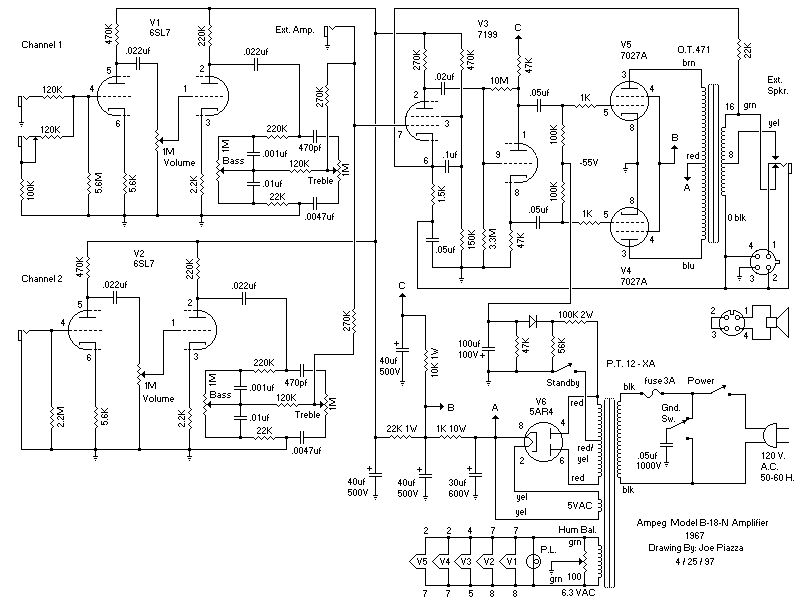 ampeg Ampeg Svt Schematic on fender bassman schematic, marshall jtm 45 schematic, fender twin schematic, fender 5f6a schematic, fender champ schematic, bugera schematic, rlp 100 pro 100 schematic, mackie preamp schematic, vibro-king schematic, fender deluxe schematic, epiphone valve junior schematic, amplifier schematic, hiwatt schematic, marshall super bass schematic, fender vibroverb schematic, fender super reverb schematic,